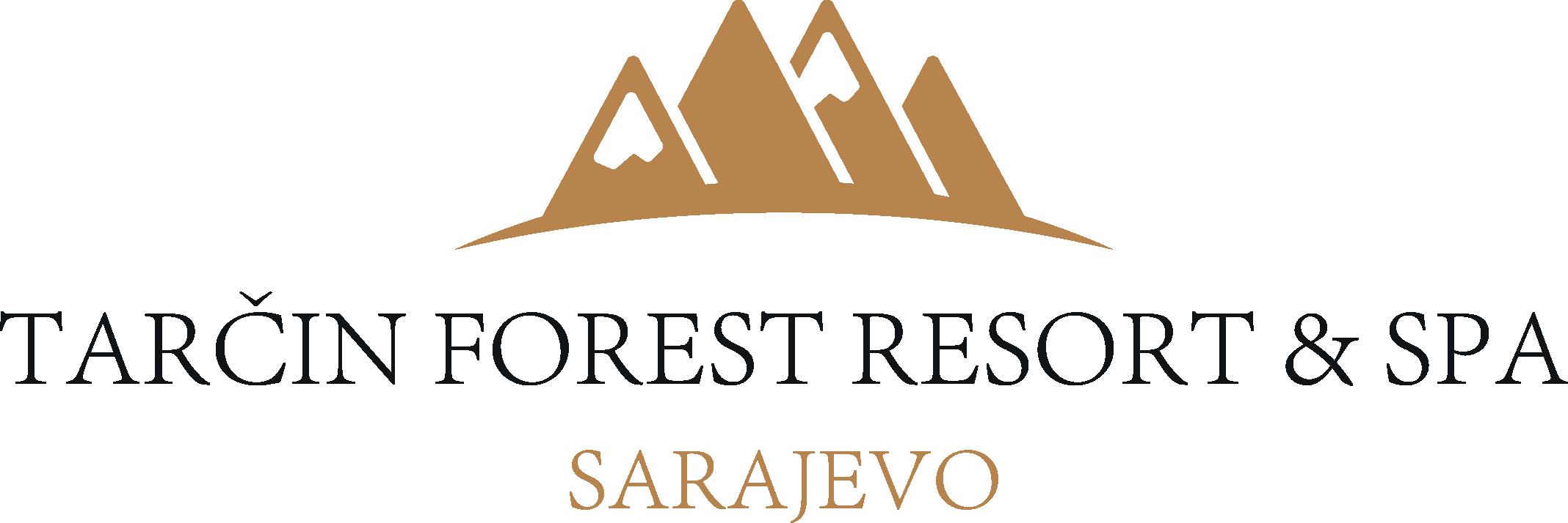 Rezultat slika za tarčin forest logo
